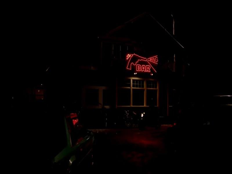 نورهای نئونی در سینمای دیوید لینچ