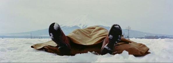 خانه از خیزران: پنداشتهایی سینمایی (1965)