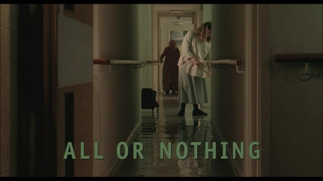 نگاهی به «همه یا هیچ» (مایک لی، 2002)