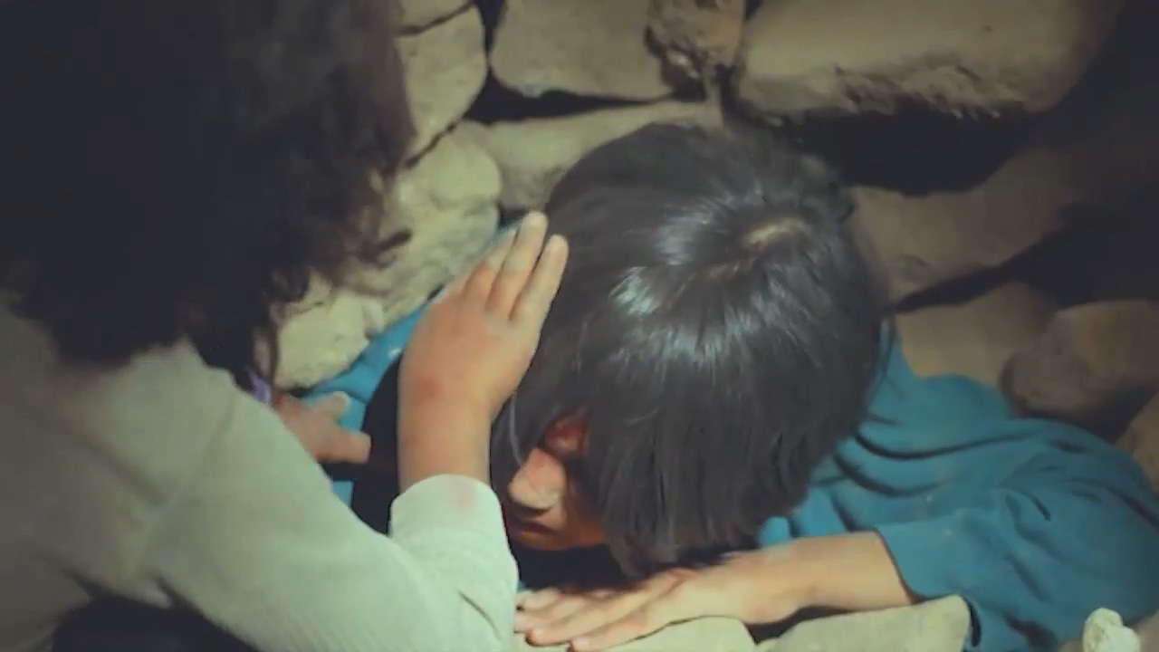 بیدار شو آرزو! فیلمِ کیانوش عیاری