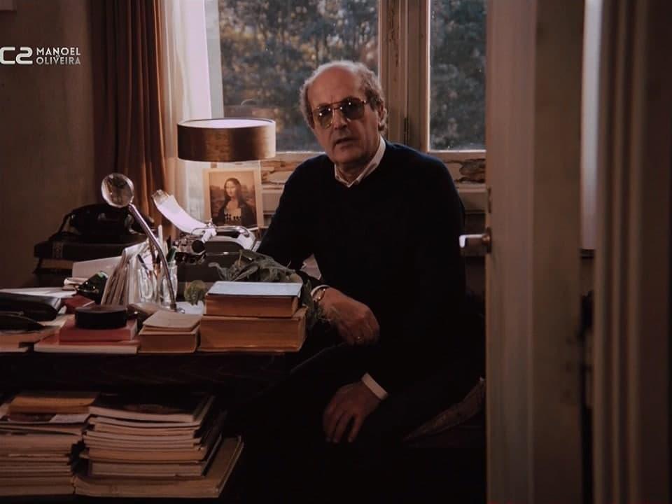 ملاقات، خاطرات و اعترافات، فیلم مانوئل دو اُلیویرا