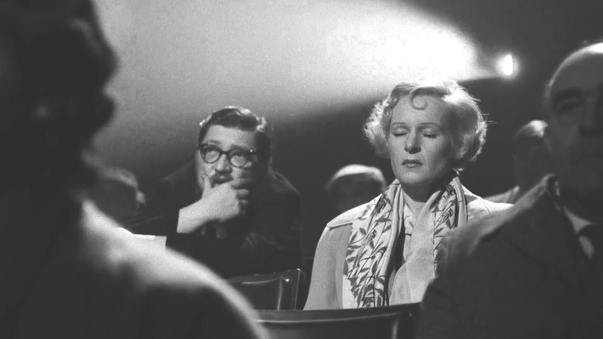 سینما به مثابه پرترهای شخصی: واپسین فیلمهای راینر ورنر فاسبیندر