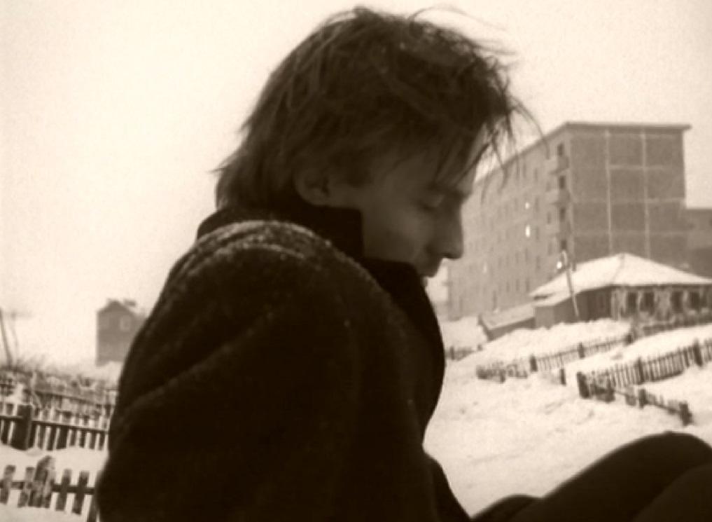 دایره دوم (الکساندر ساکوروف، 1990)
